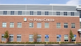 The Hand Center building
